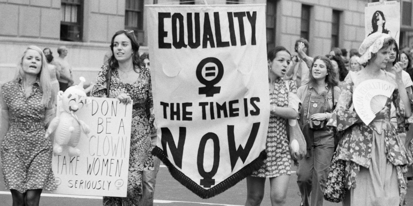 religion vs womens liberation essay