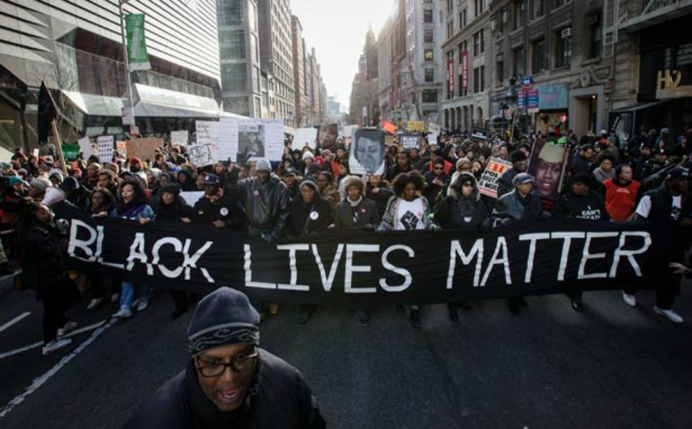 black lives matter and all lives matter as victims of overgeneralization and misunderstanding of soc